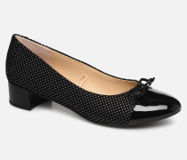 Ottilie Pumps in schwarz