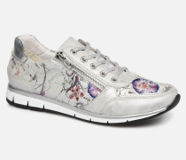 Laji R4009 Sneaker in grau