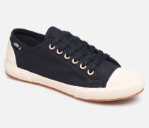 Bullits Sneaker in blau