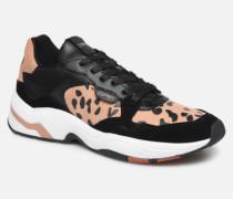 089EK1W030 Sneaker in schwarz
