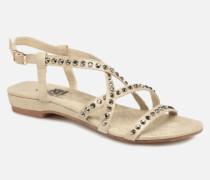 47741 Sandalen in beige