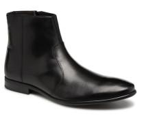 GRANGE Stiefeletten & Boots in schwarz