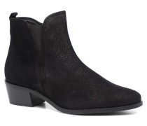 Maëlys 6754 Stiefeletten & Boots in schwarz