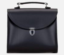 Pobna1001Bnh10101 Handtasche in schwarz