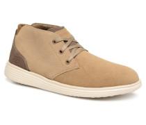 Status Rolano Stiefeletten & Boots in beige
