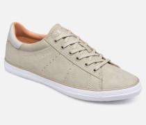 Miana Lace Up Sneaker in grau