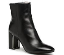 U3300G Stiefeletten & Boots in schwarz
