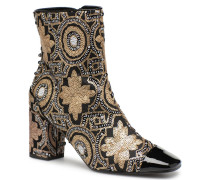 Louis Stiefeletten & Boots in schwarz