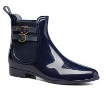 Inès W Stiefeletten & Boots in blau