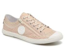 Bisk S Sneaker in beige