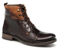 Yedes Stiefeletten & Boots in braun