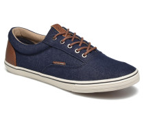 Jack & Jones JFW Vision Sneaker in blau