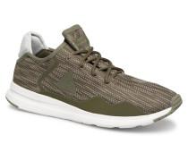 Solas Premium Sneaker in grün