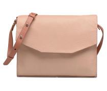 Treen Island Handtasche in rosa