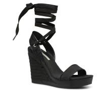 RE9672 Sandalen in schwarz