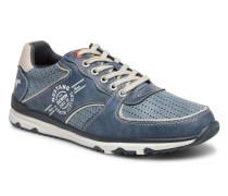 Vlois Sneaker in blau