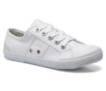 Opiace Sneaker in weiß
