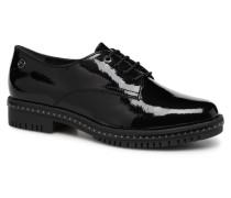NUNA Schnürschuhe in schwarz