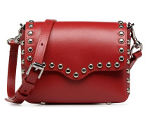 Bltyhe SM Flap Xbody Handtasche in rot
