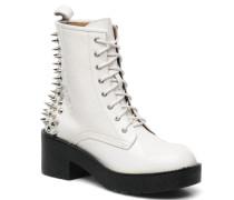 8TH STREET Stiefeletten & Boots in weiß