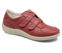 Accroc Sneaker in rot