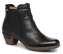 Rotterdam 9028735 Stiefeletten & Boots in schwarz