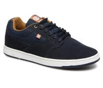 Granite Sneaker in blau
