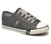 Pluy Sneaker in grau