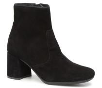 KI7694 Stiefeletten & Boots in schwarz