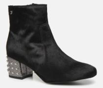 46442 Stiefeletten & Boots in schwarz