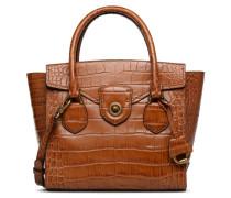 Millebrook Satchel M Handtasche in braun