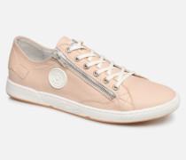 JesterinN C Sneaker in rosa