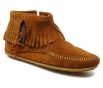 CONCHOFEATHER BT Stiefeletten & Boots in braun