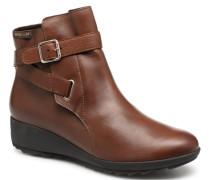 Ariane Stiefeletten & Boots in braun