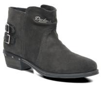 Tamila Stiefeletten & Boots in schwarz
