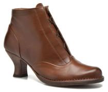 Rococo S863 Stiefeletten & Boots in braun