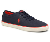 Halford Sneaker in blau