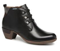 Rotterdam 9028746 Stiefeletten & Boots in schwarz