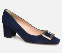 Subriana Pumps in blau