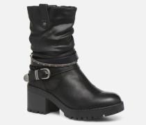 GLAM Stiefeletten & Boots in schwarz