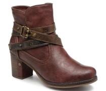 Vilou Stiefeletten & Boots in weinrot