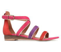 Bombay Babes Sandales Plates #6 Sandalen in mehrfarbig