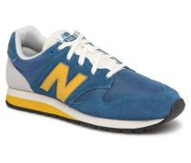 U520 Sneaker in blau