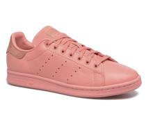 Stan Smith Sneaker in rosa