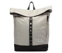 Aldgate backpack Rucksäcke für Taschen in grau