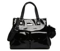 Ursetta Handbag Handtasche in schwarz