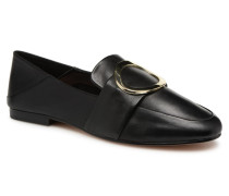 CADERICIA Slipper in schwarz