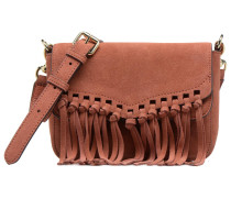 RAPTURE SMALL SHOULDER BAG Handtasche in braun
