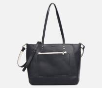 Mary Shopper Handtasche in blau