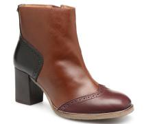 MISTY Stiefeletten & Boots in braun